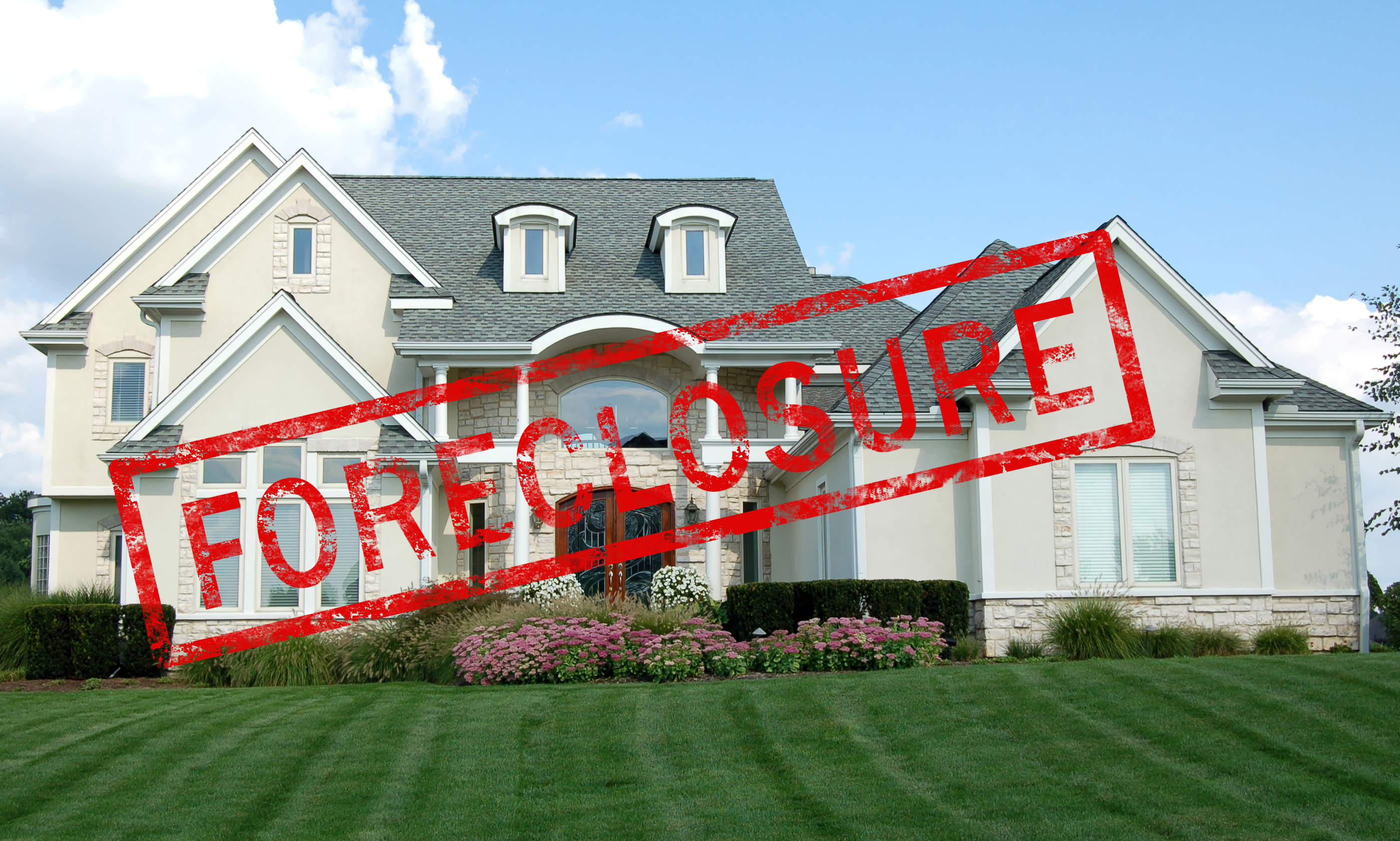 Call A. M. Appraisals to order valuations for Lexington foreclosures